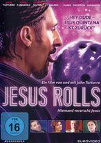 The Big Lebowski 2 - Jesus Rolls