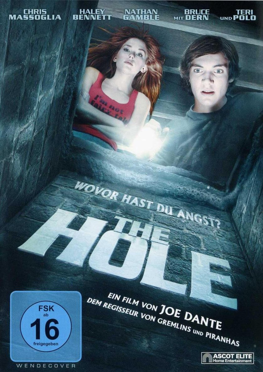 The Hole - Wovor Hast Du Angst
