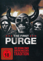 The Purge 4 - The First Purge