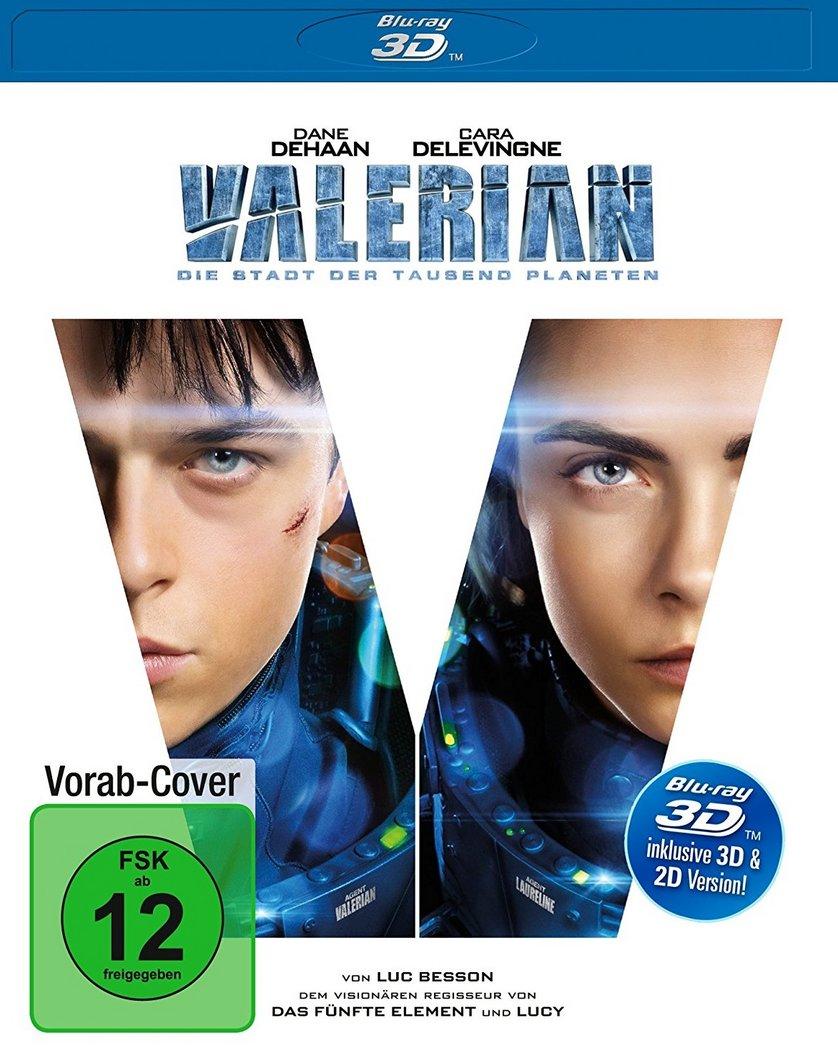 Kinox.To Valerian