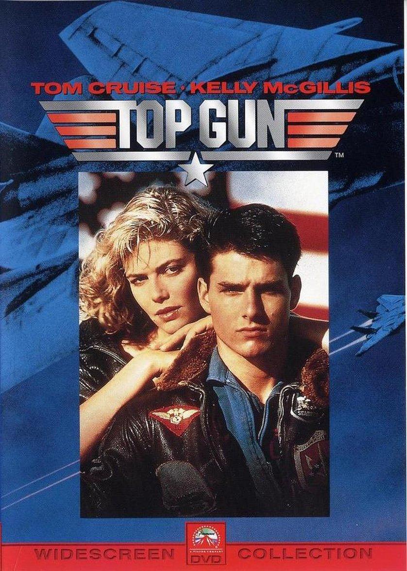 Top Gun Fsk