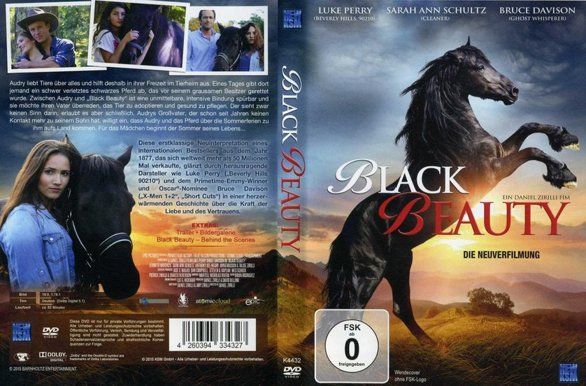 Black Beauty Neuverfilmung
