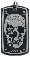 Mysterium® Ouija Dogtag powered by EMP