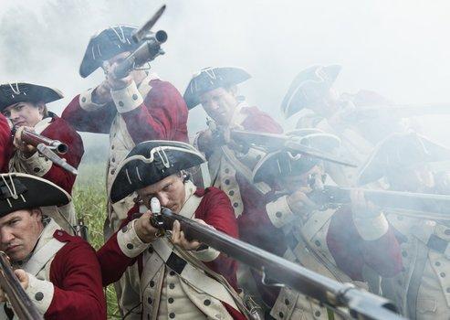 Turn - Washington's Spies - Staffel 2
