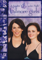 Gilmore Girls - Staffel 6