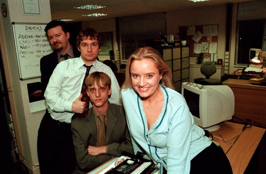 The Office Staffel 7