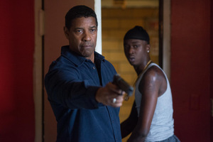 D. Washington in 'The Equalizer 2' © Sony