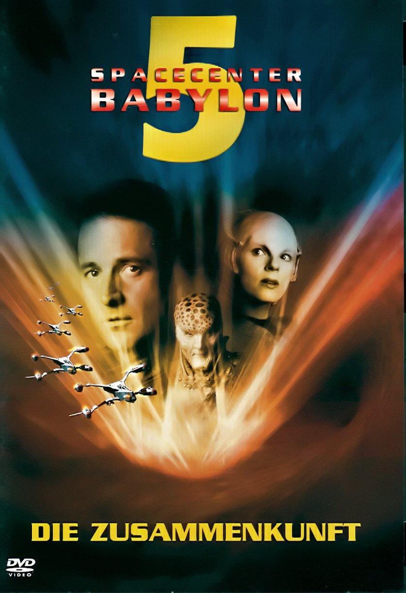 Babylon 5 Die Zusammenkunft