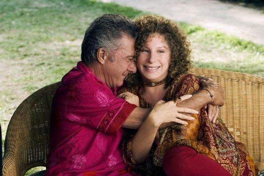 Meine Frau, ihre Schwiegereltern und ich: DVD oder Blu-ray ... Barbra Streisand Meet The Fockers