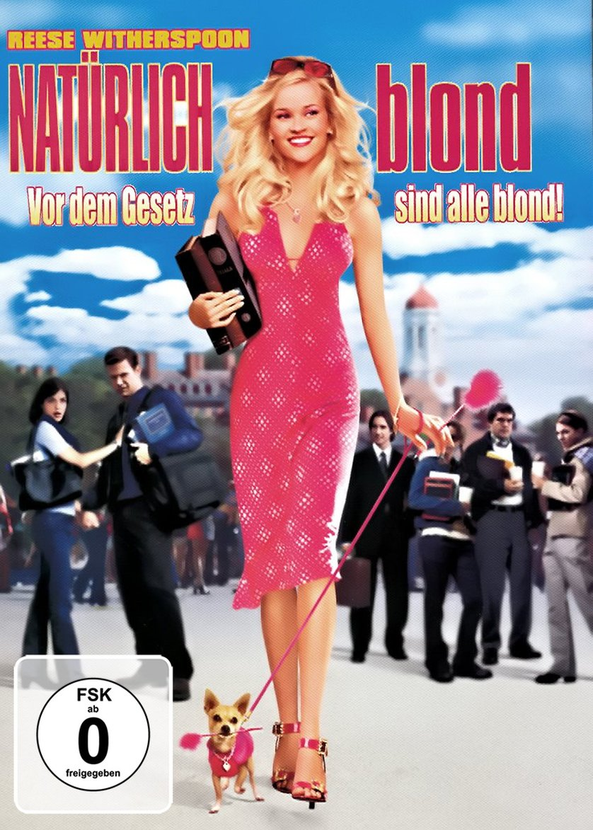 Natürlich Blond Film
