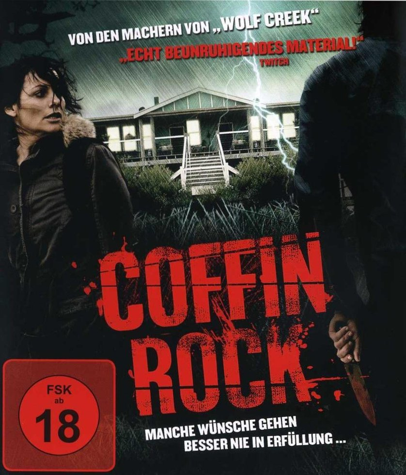 Coffin Rock Dvd Oder Blu Ray Leihen Videobuster De