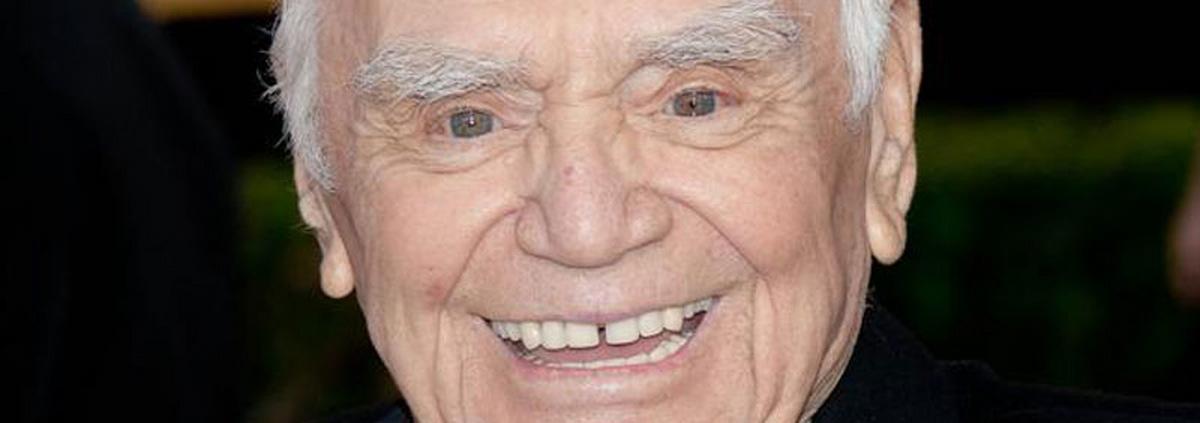 Ernest Borgnine: Der Vorhang fällt: Wir nehmen Abschied von Ernest Borgnine