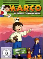 Marco - Staffel 2