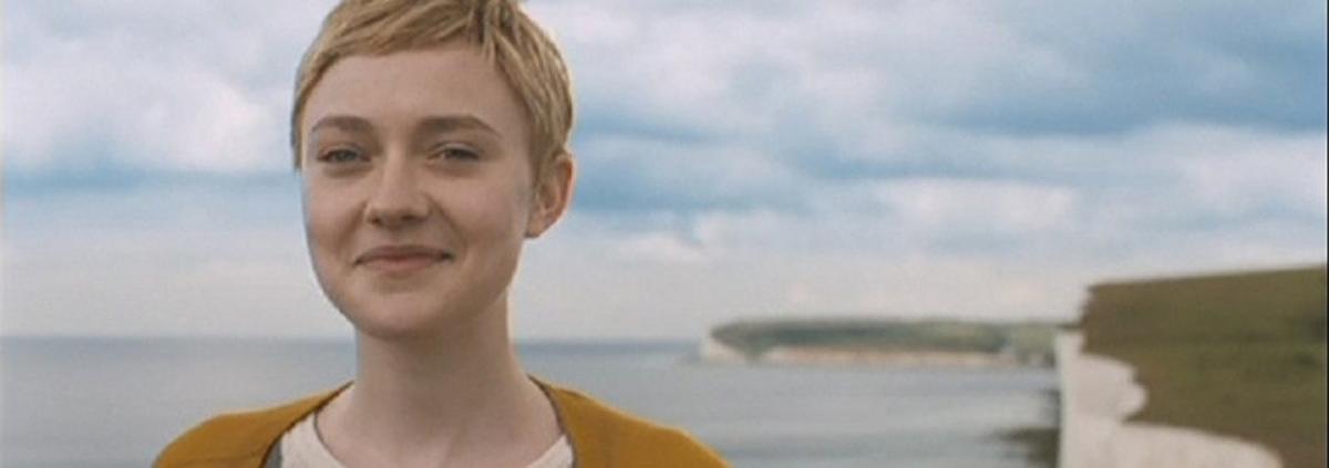 Dakota Fanning: Vom süßen Mädchen zur hübschen Frau: Dakota Fanning