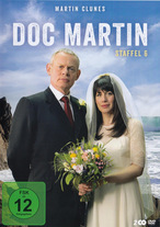Doc Martin - Staffel 6