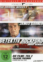 Detektiv Rockford - Falsche Freunde