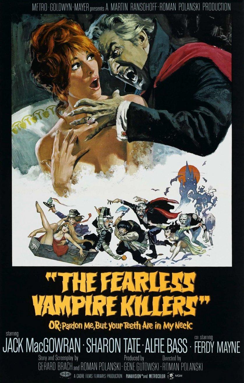 Tanz Der Vampire Film
