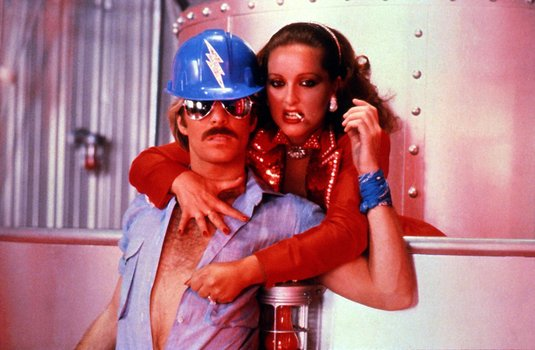 The Village People - Can't Stop the Music