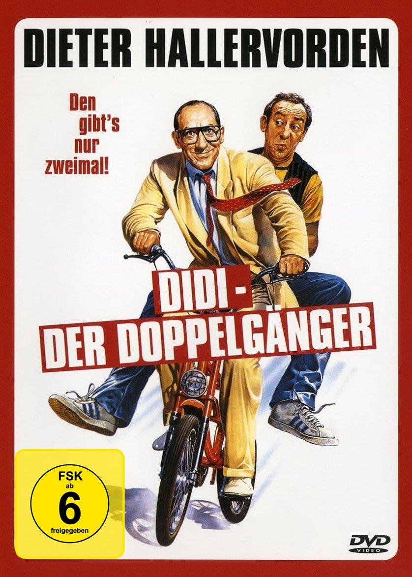 Didi Der Doppelgänger Ganzer Film