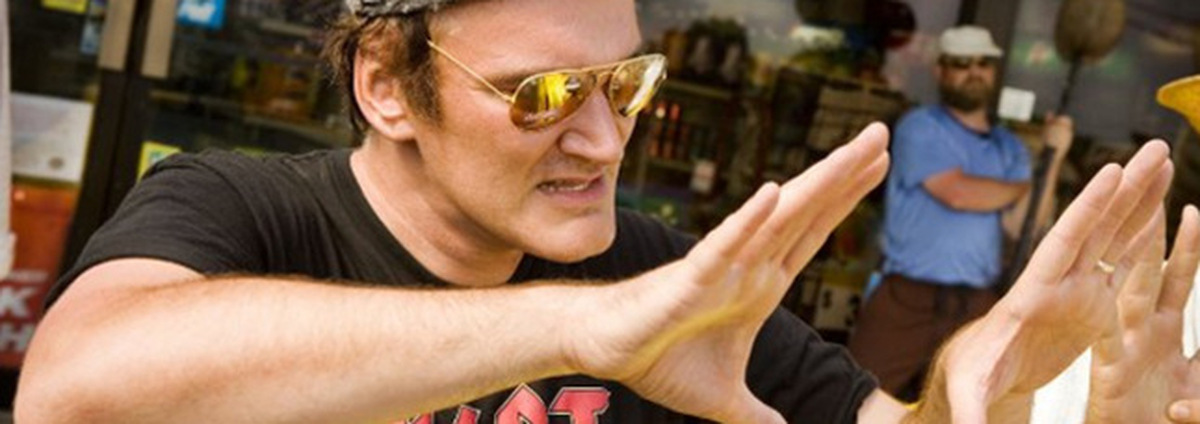 Quentin Tarantino: Tarantino: Ich bin sehr niedergeschlagen!