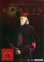 Borgia - Staffel 1