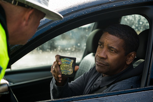 Washington in 'The Equalizer 2'
