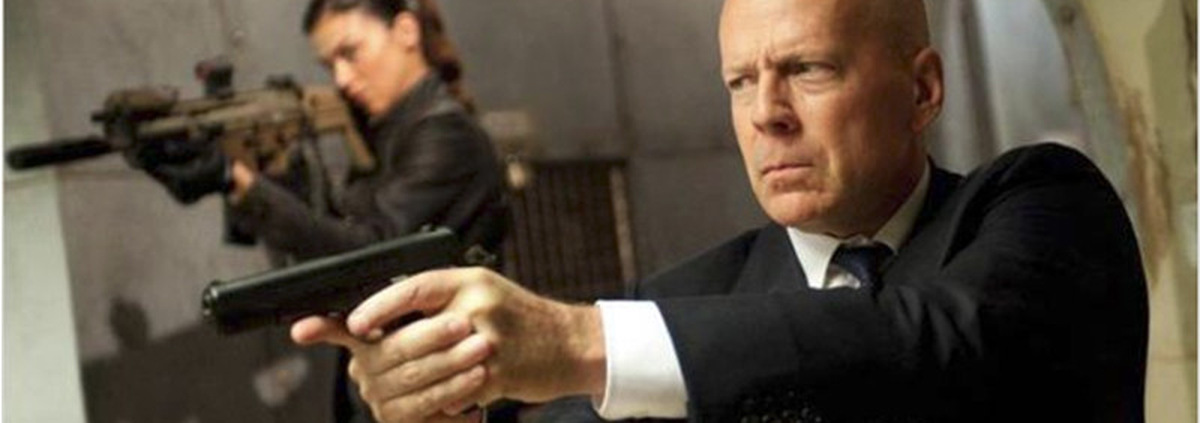 Bruce Willis: Actionheld möchte Bond-Bad-Boy werden