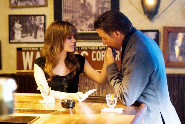 'New York, I Love You' © Concorde 2009
