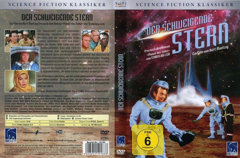 Der Schweigende Stern Stream