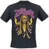 Rob Zombie Spiral Bats powered by EMP (T-Shirt)