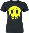 Smiley Moon powered by EMP (T-Shirt)