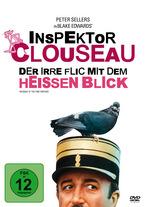 Inspector Clouseau - Der irre Flic mit dem heißen Blick