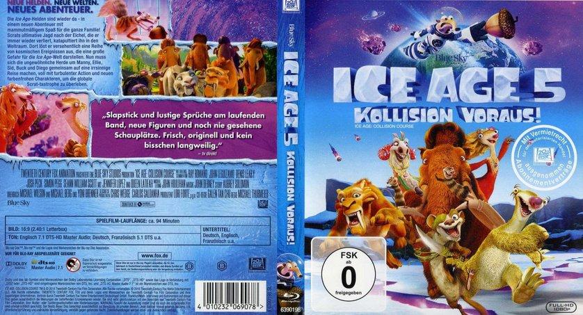 ice age 5 stream deutsch