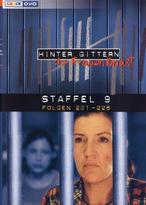 Hinter Gittern - Der Frauenknast - Staffel 9
