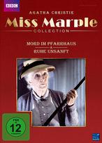 Miss Marple - Ruhe unsanft