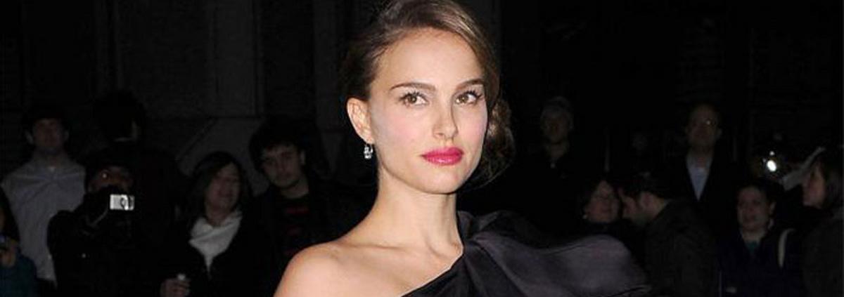 Natalie Portman dreht Western: Vom Schwanensee nach der Babypause in den Wilden Westen