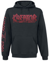 Kreator Curse of Reality powered by EMP (Kapuzenpullover)