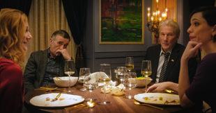 In 'The Dinner' wird keine leichte Kost serviert © TOBIS Film