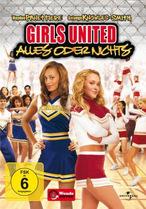 Girls United 3 - Alles oder nichts