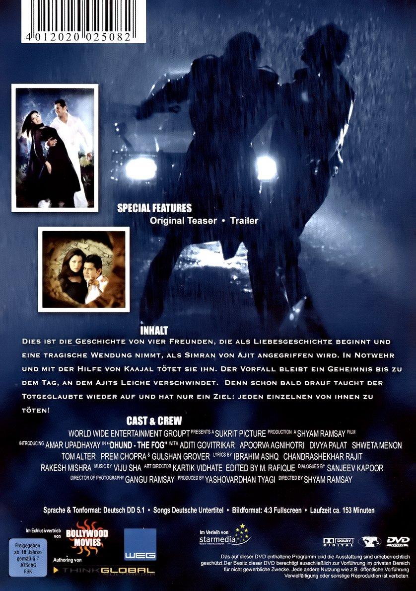 Der Nebel Film Stream