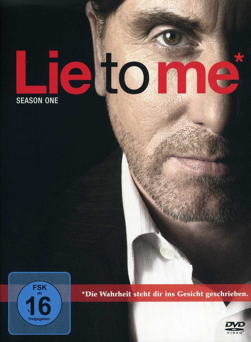 lie to me staffel 1 folge 1