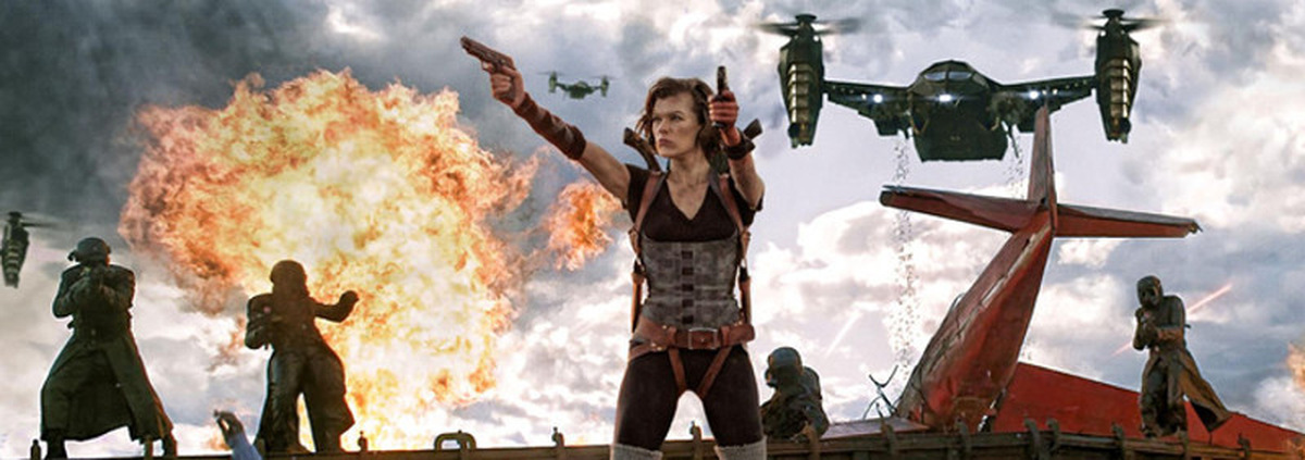 ExpendaBelles: Frauenpower: Diaz und Jovovich in 'ExpendaBelles'