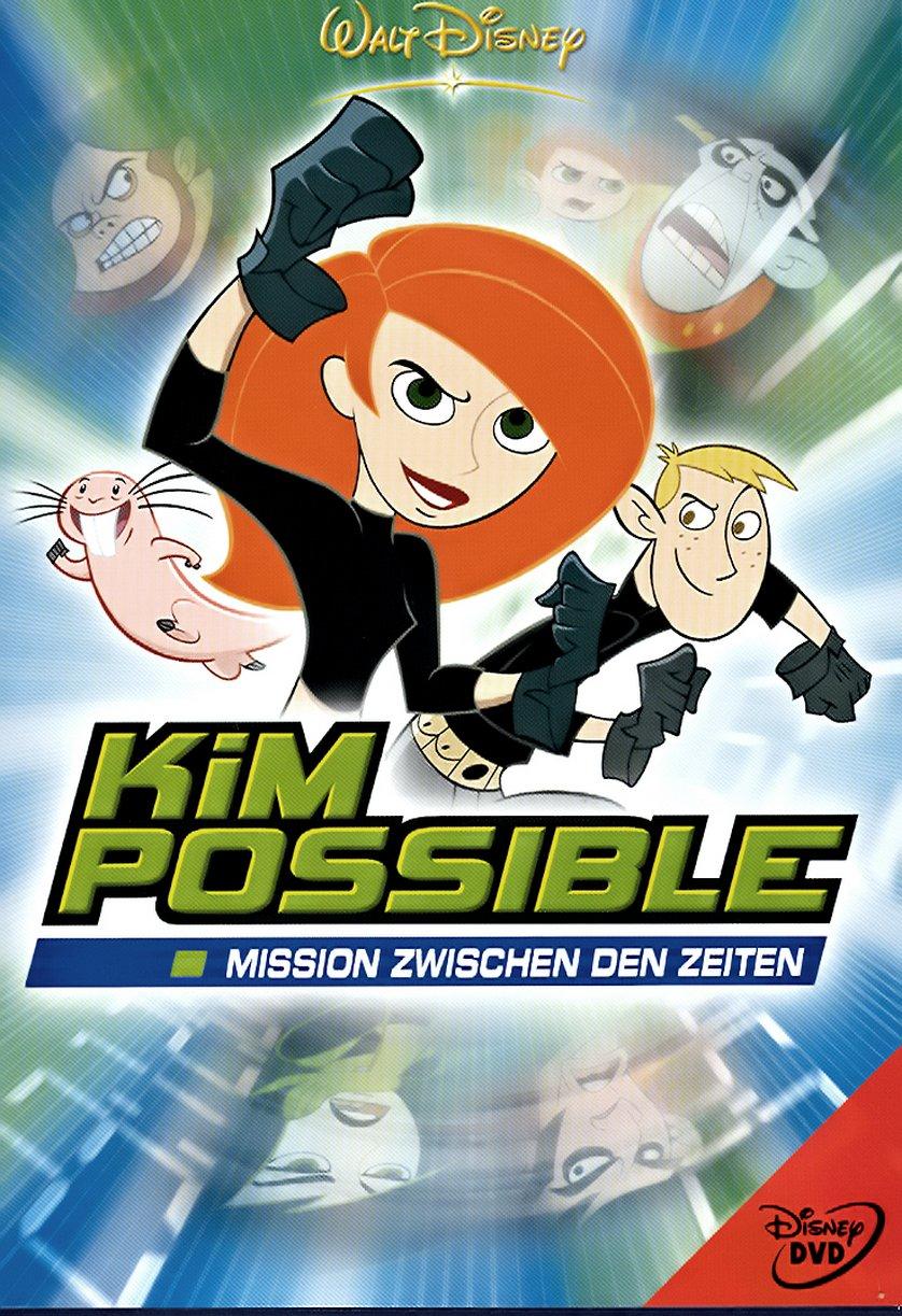 Kim Possible Mission Zwischen Den Zeiten Stream