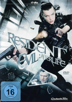 Resident Evil 4 - Afterlife