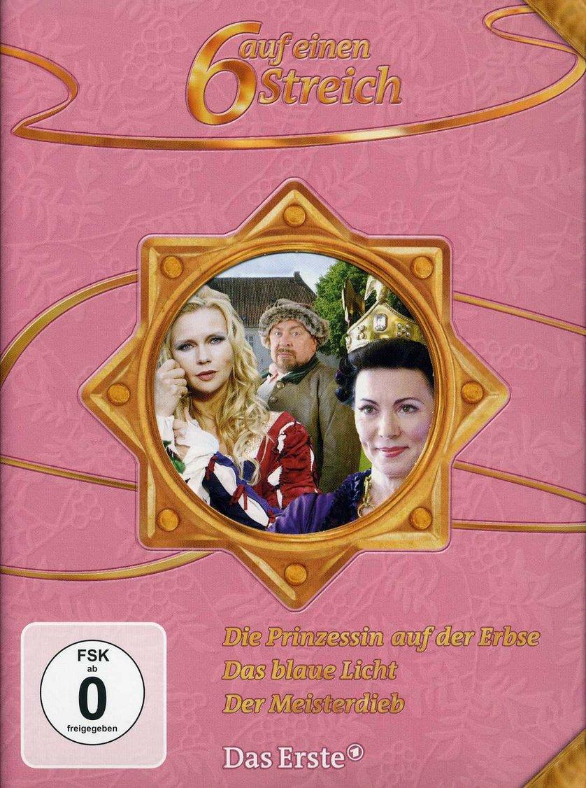 Die Prinzessin Auf Der Erbse 2010 Online Schauen