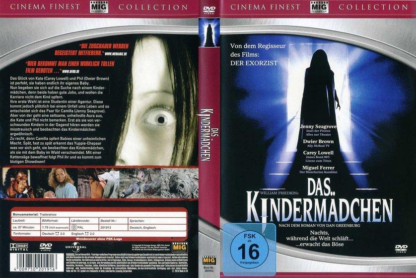 Das Kindermädchen (1990)
