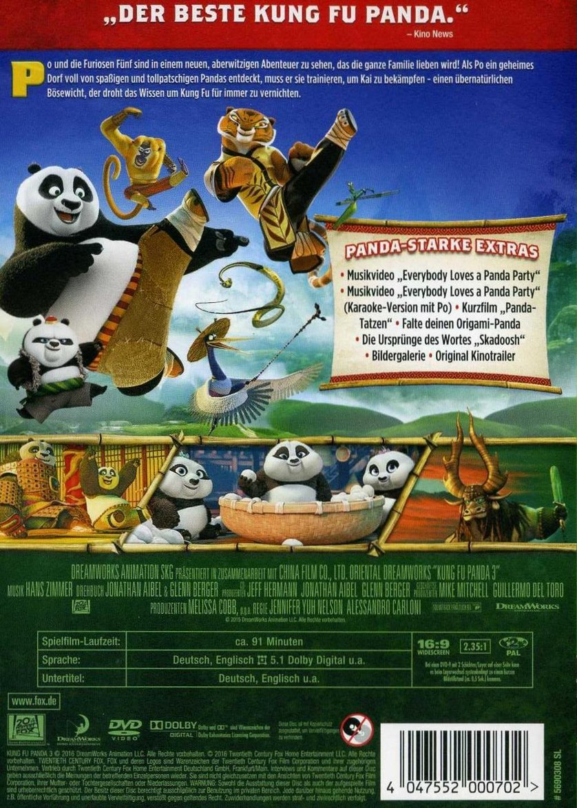 Kunfu Kids Movie Online
