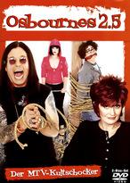 Die Osbournes - Staffel 2.5