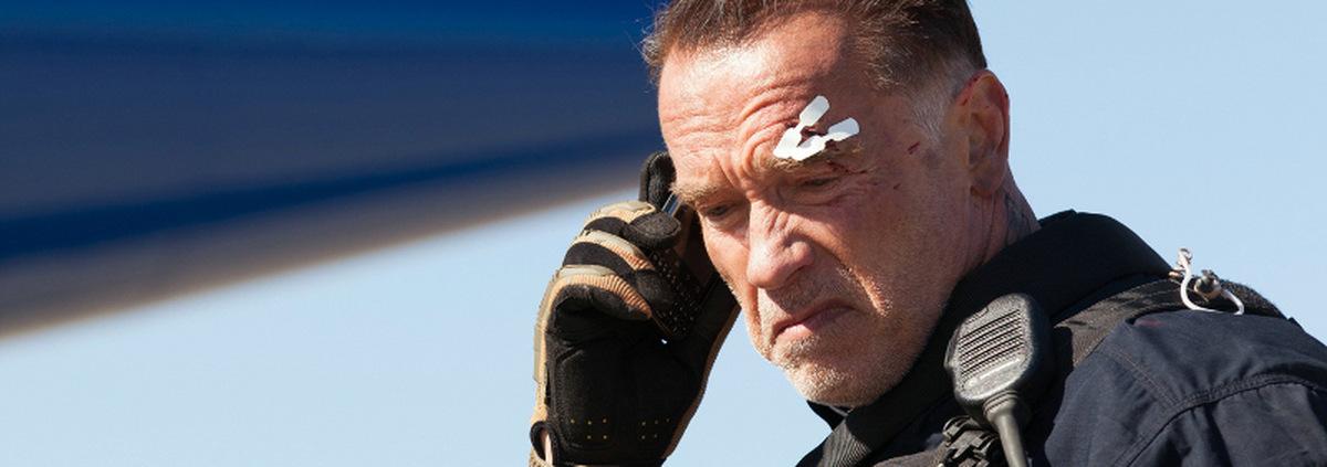 Arnold Schwarzenegger: Arnold Schwarzenegger hat sich bei jedem Film verletzt!