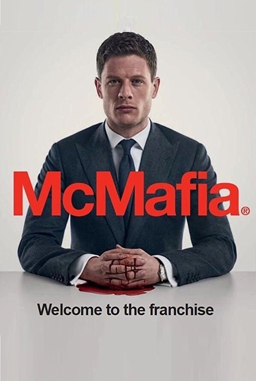 Mcmafia Staffel 1